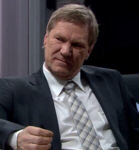 Mikael Hermansen