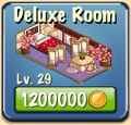 Deluxe room4 Facility