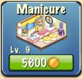 Manicure Facility