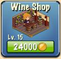 Wine shop Facility