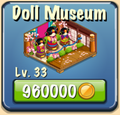 Doll museum Facility