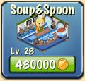 Soup&Spoon Facility