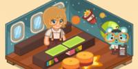 Space Restaurant