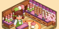 Dango Shop
