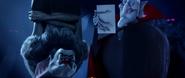 Bela brings Vlad his letter