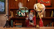Fly & Zombies HT2