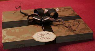 Martha's Gift (wrapped)