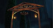 Gate Winnepaccaca