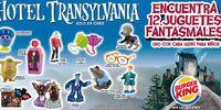 Hotel Transylvania Merchandise