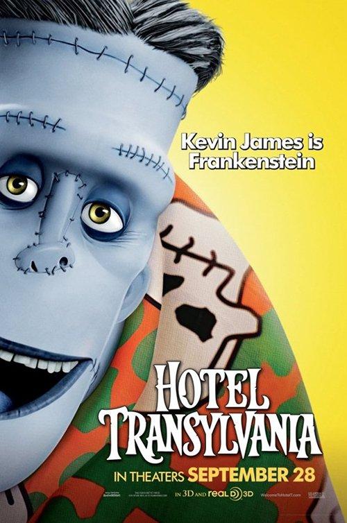 Frank  Hotel Transylvania Wiki  FANDOM powered by Wikia