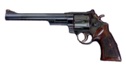 S&W Model 29