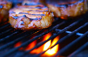 Tonight's Dinner- Pork Chops