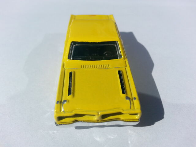 File:1974 Brazilian Dodge Charger front.jpg