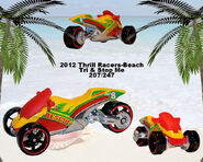2012 Thrill Racers-Beach Tri n Stop Me