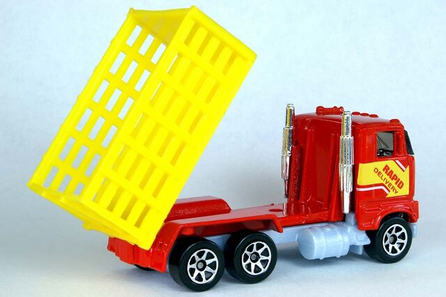 File:Ford Stake Bed Truck Up - 6415df.jpg