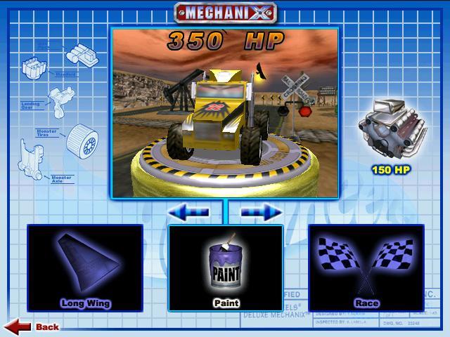 File:Long Shot was Playable in Hot wheels mechanix PC 2.JPG