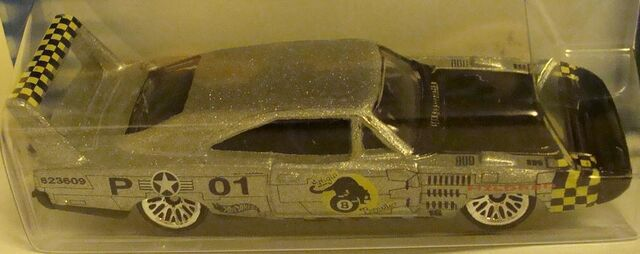 File:065 Rod Squadron Dodge Charger Daytona.jpg