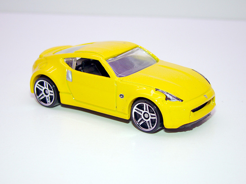 File:Nissan 370z yellow 2.jpg