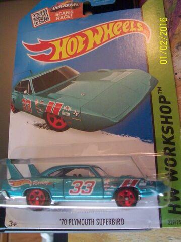 File:'70 Plymouth Superbird.JPG