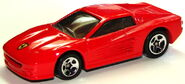 Ferrari Testarrosa Red5sp