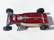 Ford Model A underside