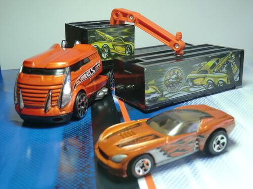 Truckin' Transporters CIMG1595