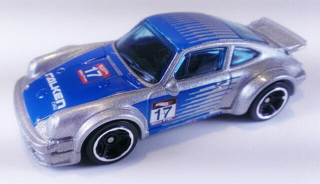 File:Porsche934Silver.jpg