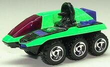 Radar Ranger GrnL