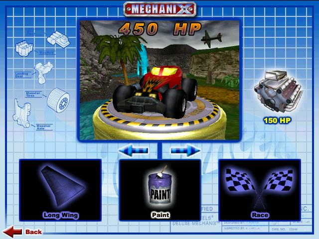 File:Sweet 16 II was Playable in Hot Wheels Mechanix PC 2001 Original Game.JPG