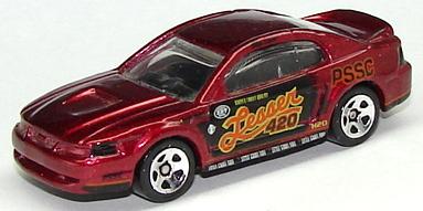 File:99 Mustang MtRed.JPG