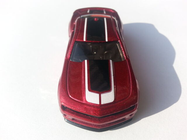 File:2013 Hot Wheels Chevy Camaro Special Edition front.jpg
