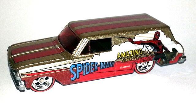 File:HW-2015-Pop Culture-Mix D-Marvel-'64 Chevy Nova Delivery-Spider-Man!.jpg