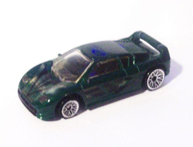 File:Ferrari F40 DarkGreen.jpg