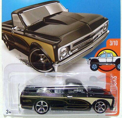 File:HW '67-Chevy-C10 Black DSCF6800.jpg
