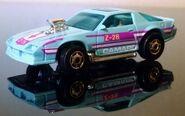 BlownCamaro 1988