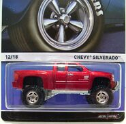 HW Chevy-Silverado Real-Riders Red DSCF6784