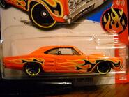 69 Dodge Coronet Superbee Oran