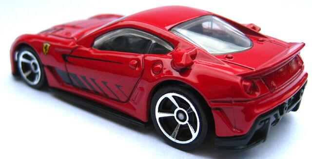 File:Ferrari FXX HW ALL Stars 2012 rear.JPG