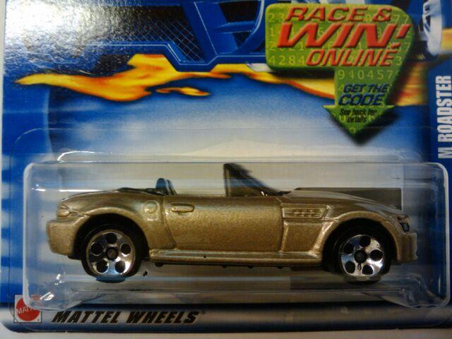 File:M Roadster light gold.jpg