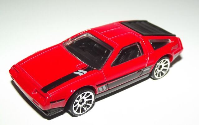 File:2014-033 '81 DeLorean DMC-12 (SPEED TEAM) close.jpg