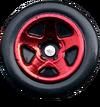 Chrome Red 5SP