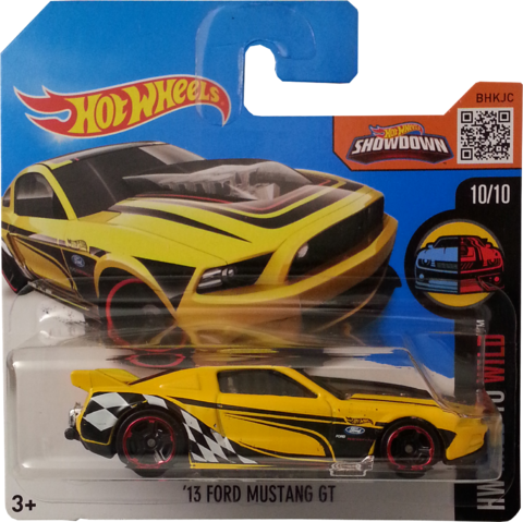 File:'13 Ford Mustang GT package front.png