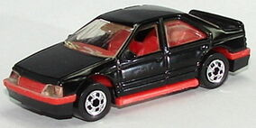 Peugeot 405 Blk