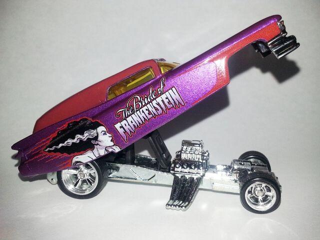File:HW-Universal Monsters-'59 Cadillac Funny Car-The Bride Of Frankenstein...jpg