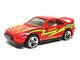 Hot Wheels 2001 Toyota MR-2 Rally 3SP