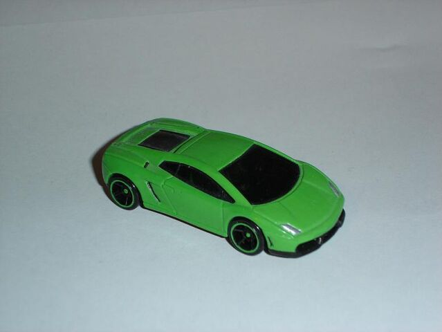 File:Klein grüner gallardo DSC09321.JPG