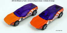 2013 Multipack LaFasta-orange-2 shades
