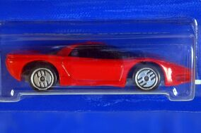Pontiac Banshee - 6017cf