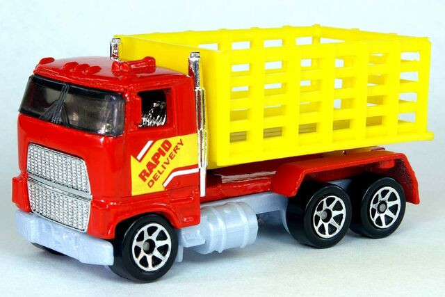 File:Ford Stake Bed Truck Down - 6416df.jpg