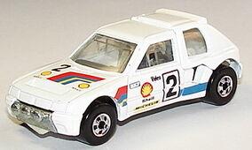 Peugeot 205 Rallye 2